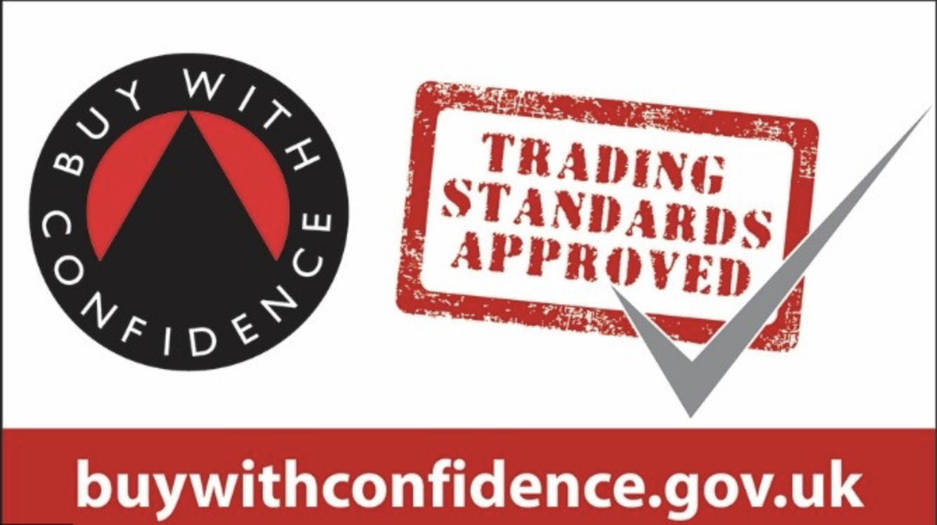 DBD Electrical Trading Standards Approved Electricians