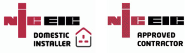 DBD Electrical NICEIC Approved Contractor Electricians & NICEIC Domestic Installer Electricians